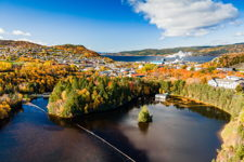 Fall in Corner Brook...