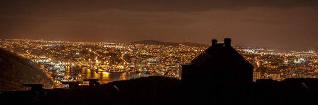 Night Watch - St. John's