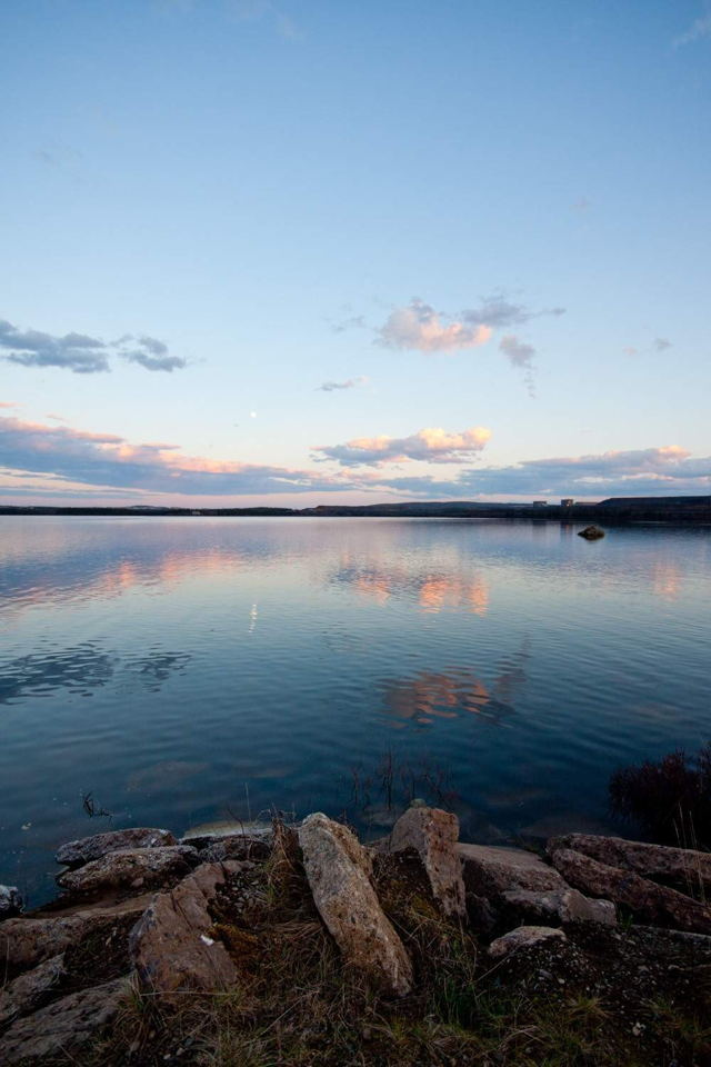 Wabush Lake