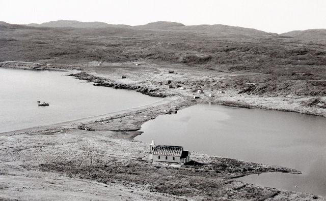Brunette Island - 1960s