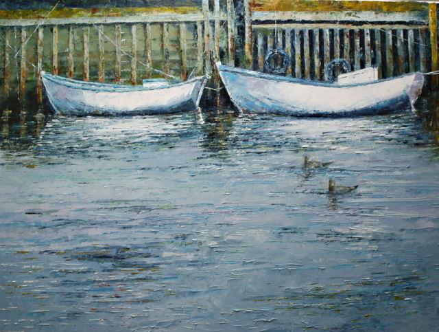 Petty Harbour II