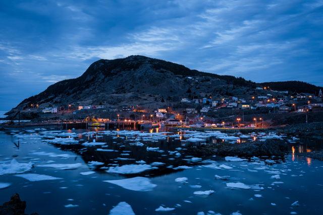 1 Portugal Cove Ice
