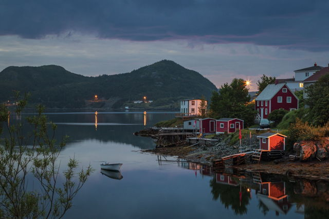 Warmth Of Burin