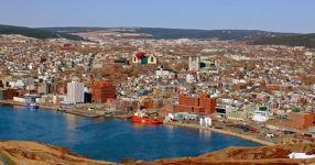 St. John's Harbour