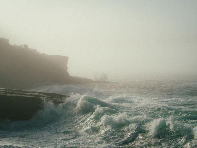 Blackhead Bay II