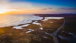Burin Peninsula Coastline