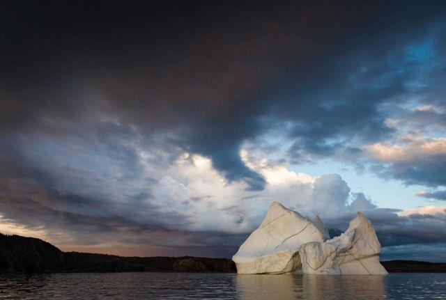 Sky and Ice 2