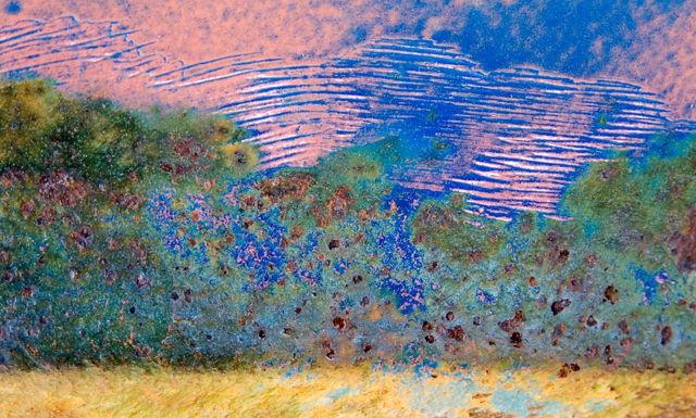 Autoscape Monet