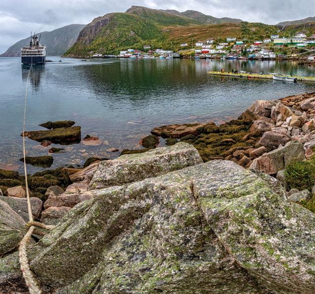 Francois, Newfoundland