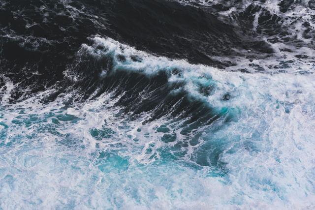Tumultuous Tides