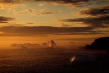 Iceberg Dawn 5