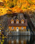 Quidi Vidi Golden Hour
