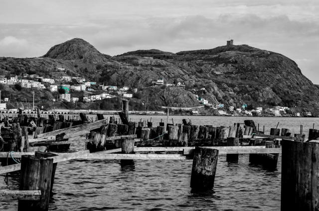 The Old Pier, NL