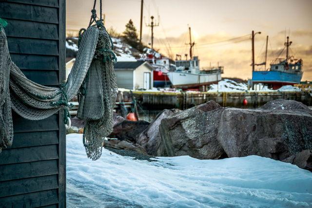 Old Time Newfoundland