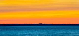 Whiteway Sunset