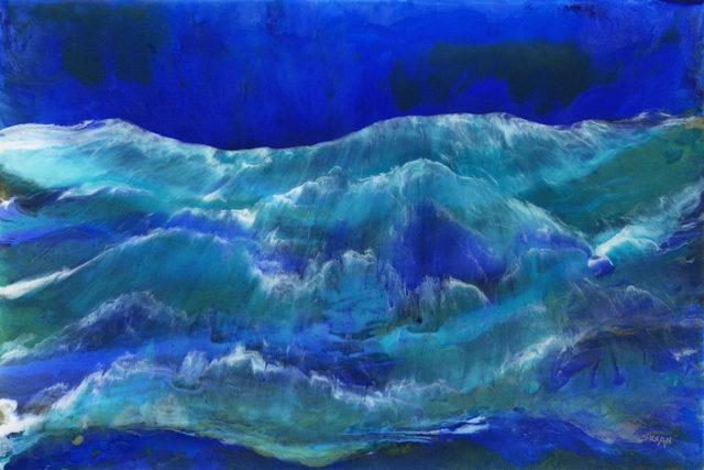 Arctic Seas