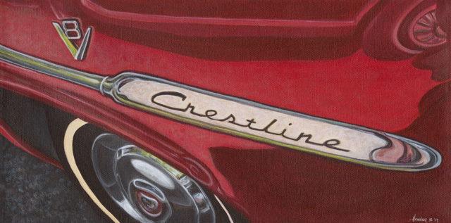 1953 Crestline