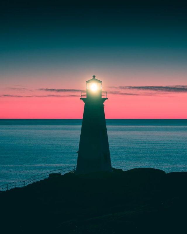 Lighthouse Test