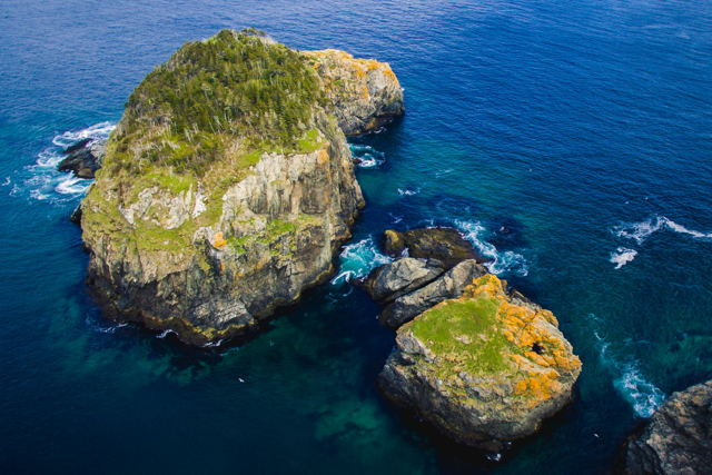 Croney Island