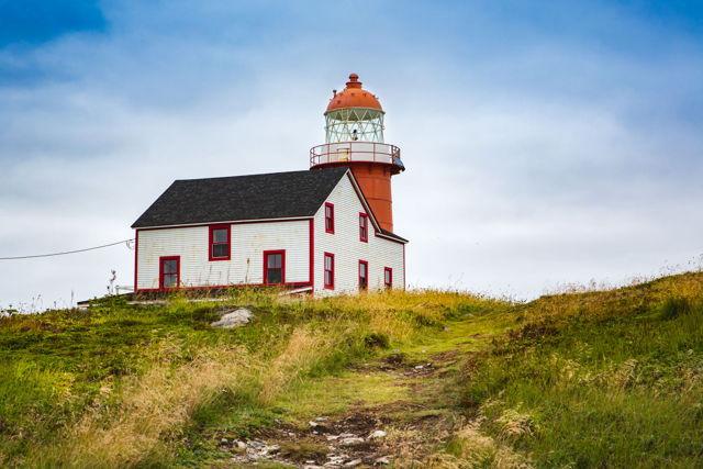 Ferryland Lighthouse 2