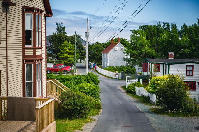 Gallivan's Lane