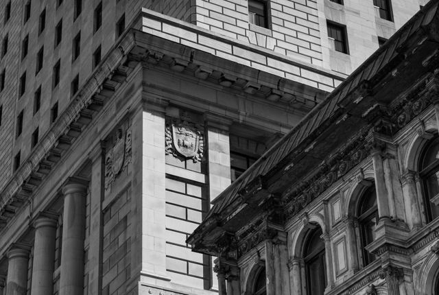 Montreal Angles