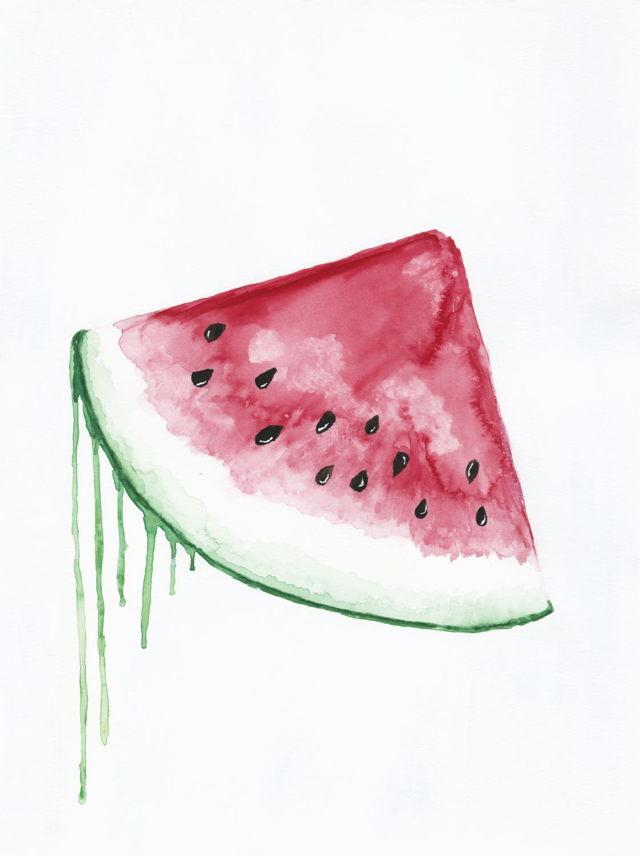 Melting Melon