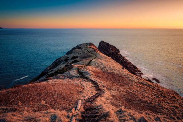 Torbay Point Dawn