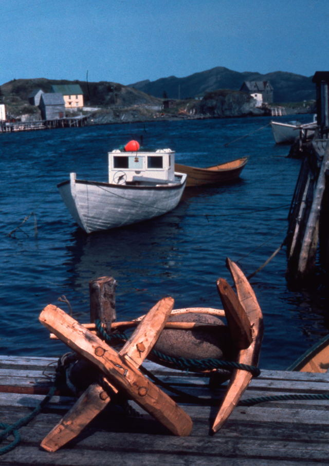Red Harbour, NL - 1970s