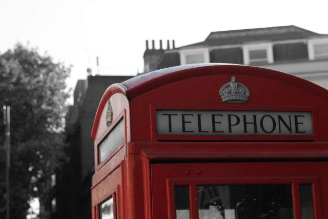 Life in London - Part II