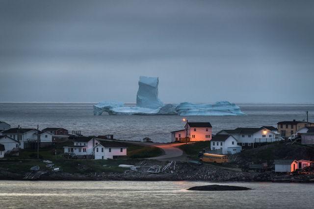 1 ba Fogo Iceberg w15