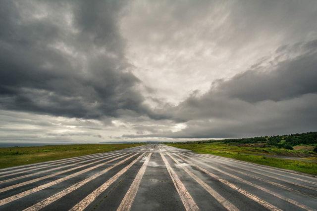 Bell Island Airstrip