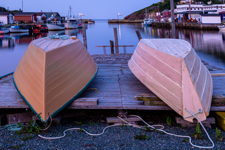 Petty Harbour Evening