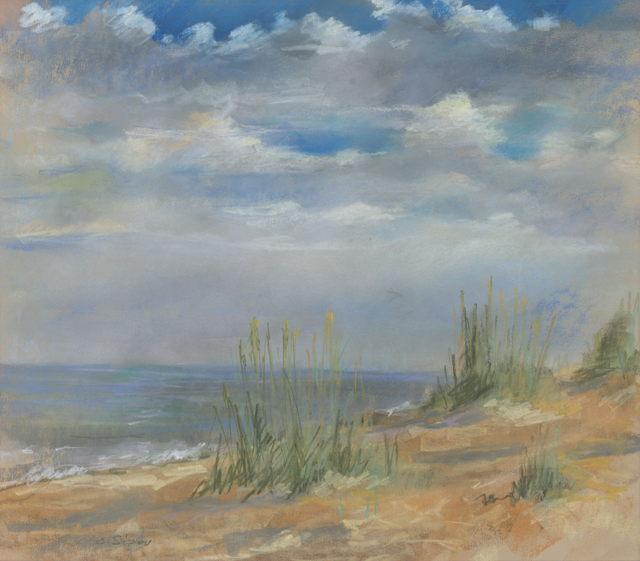 Beach View II
