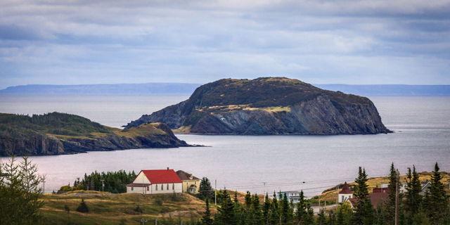 Fox Island