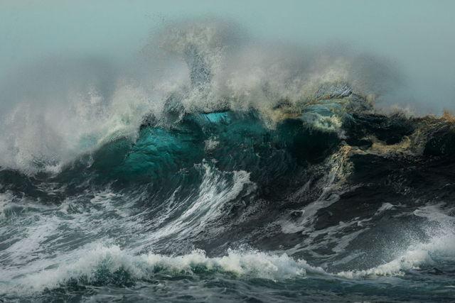Ocean Conflict
