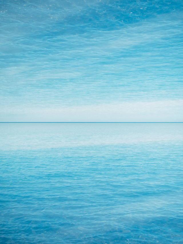 Sea Symmetry