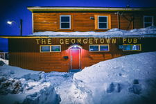 Georgestown Pub