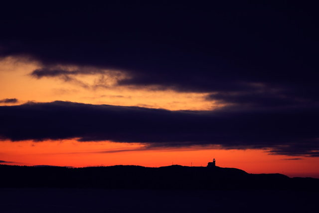 Ferryland Sunrise 01