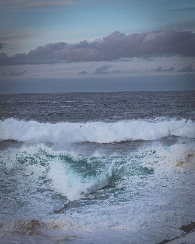 CHAOS of the Ocean