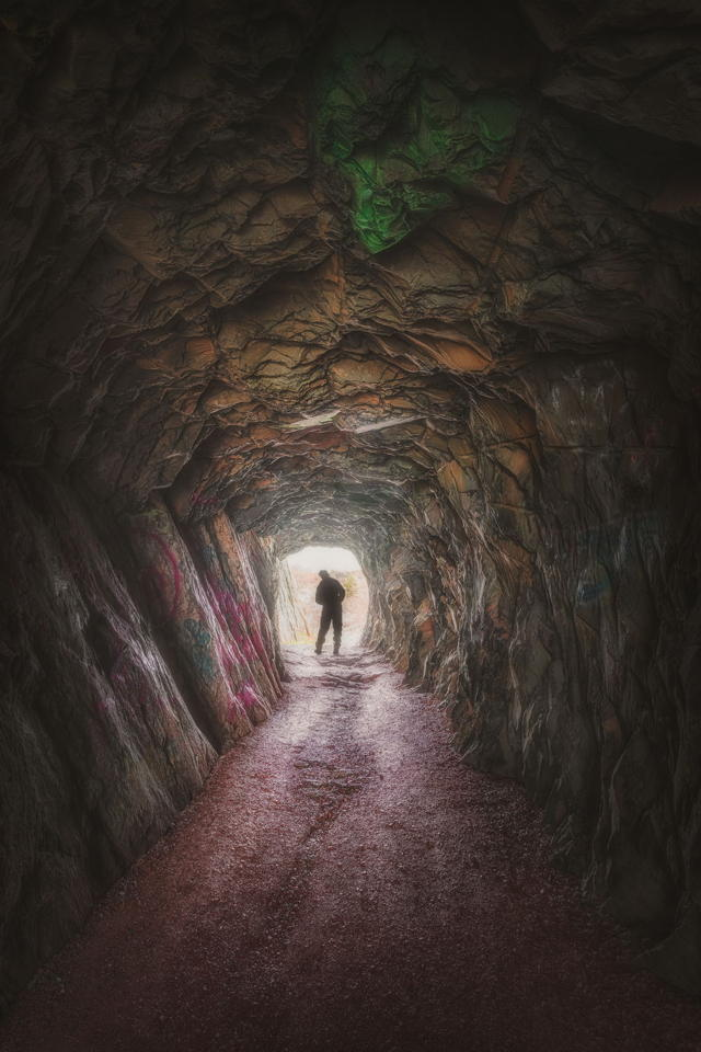 Brigus Tunnel