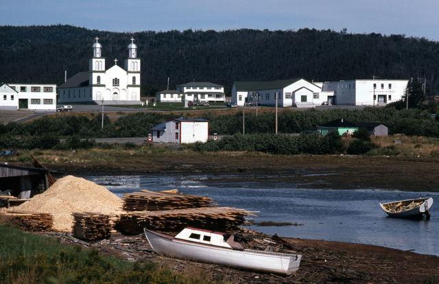 St. Albans, NL - 1980