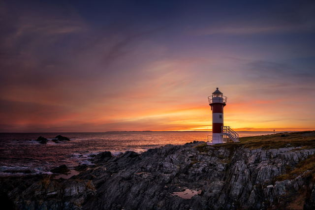 Green Point Lighthouse 2