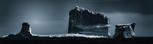 Ferryland Iceberg Panoramic