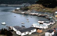 Bay L'Argent, NL.-1977