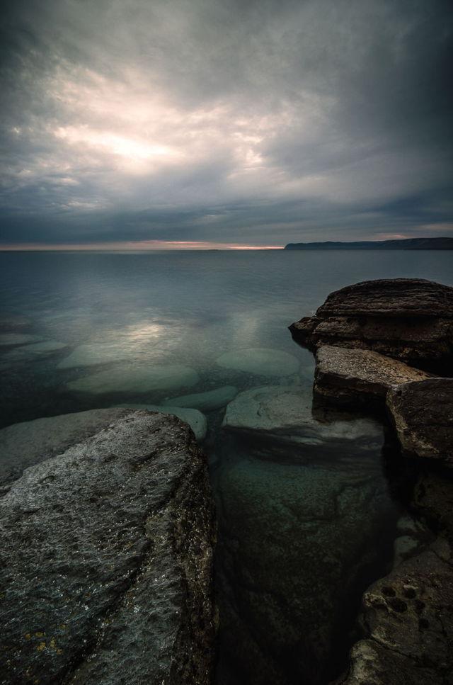 Gravels Coast
