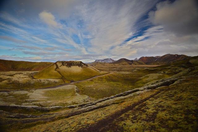 Highland Views