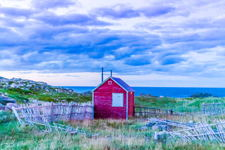 Little Red Shed 2
