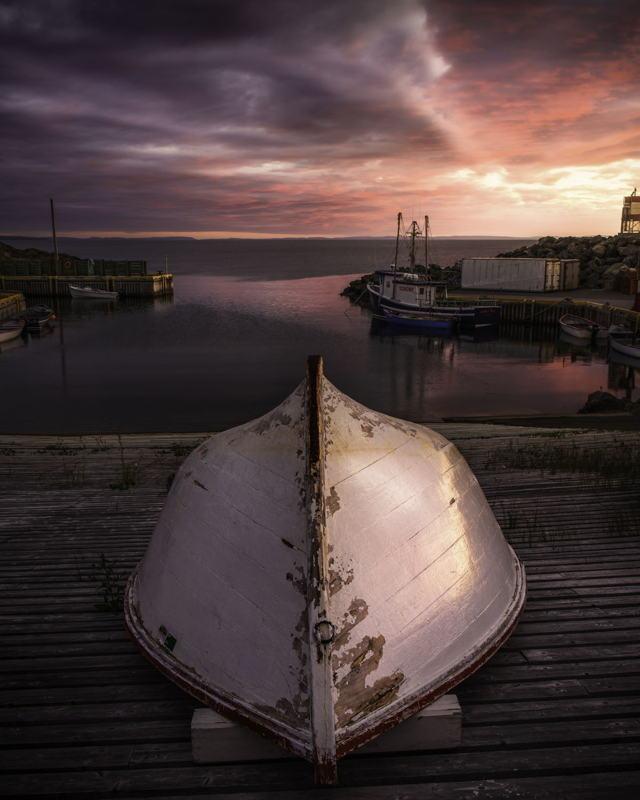 Boat Rests