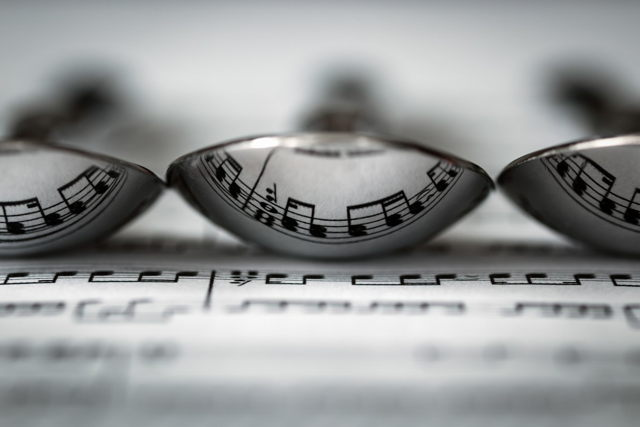 Reflections of Music